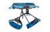 Salewa Rock - Arnés de escalada Mujer - XS/S azul